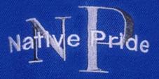 nP-Native Pride